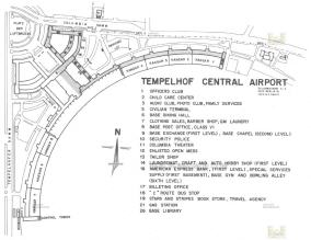 Tempelhof Central Airport, TCA